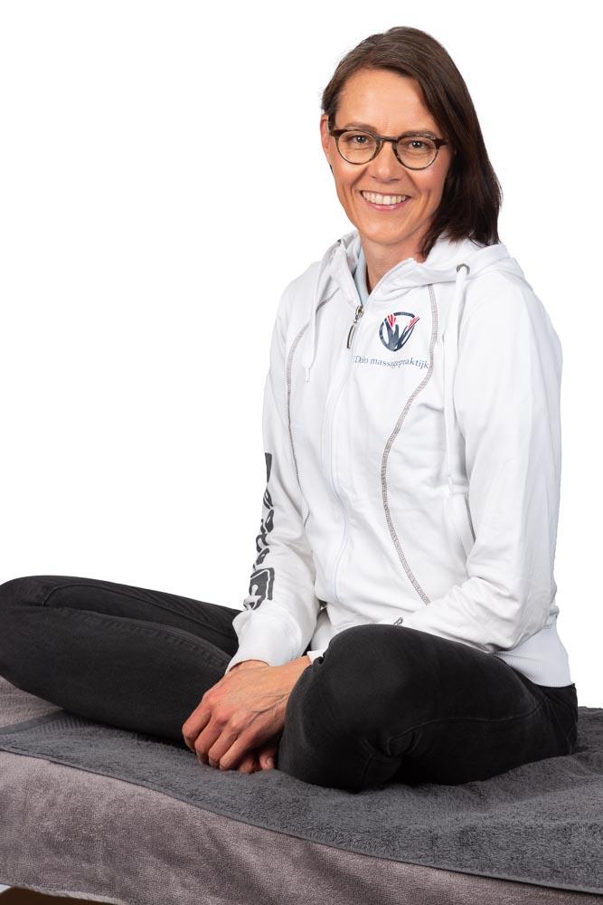 Eva Dekker Looman masseuse