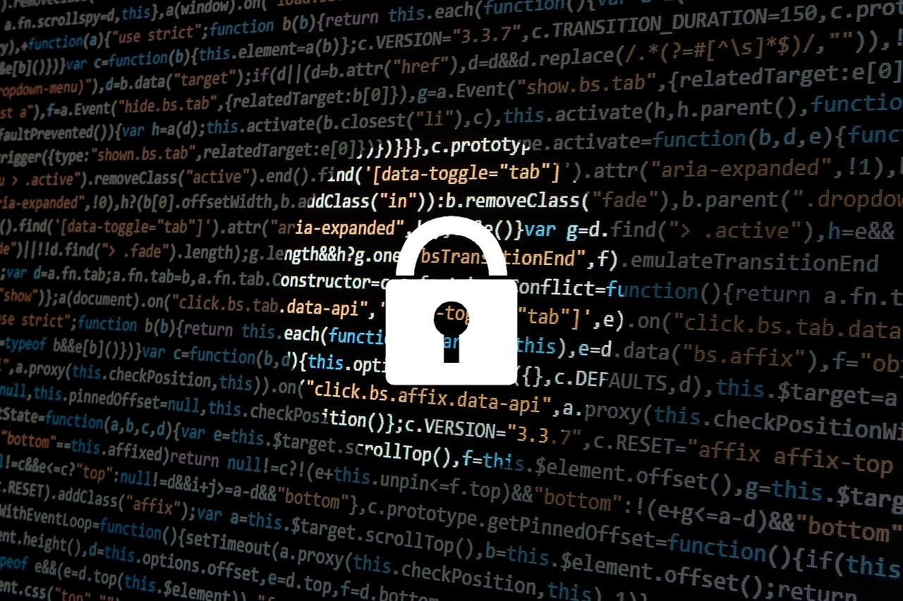 Privacy slotje met code